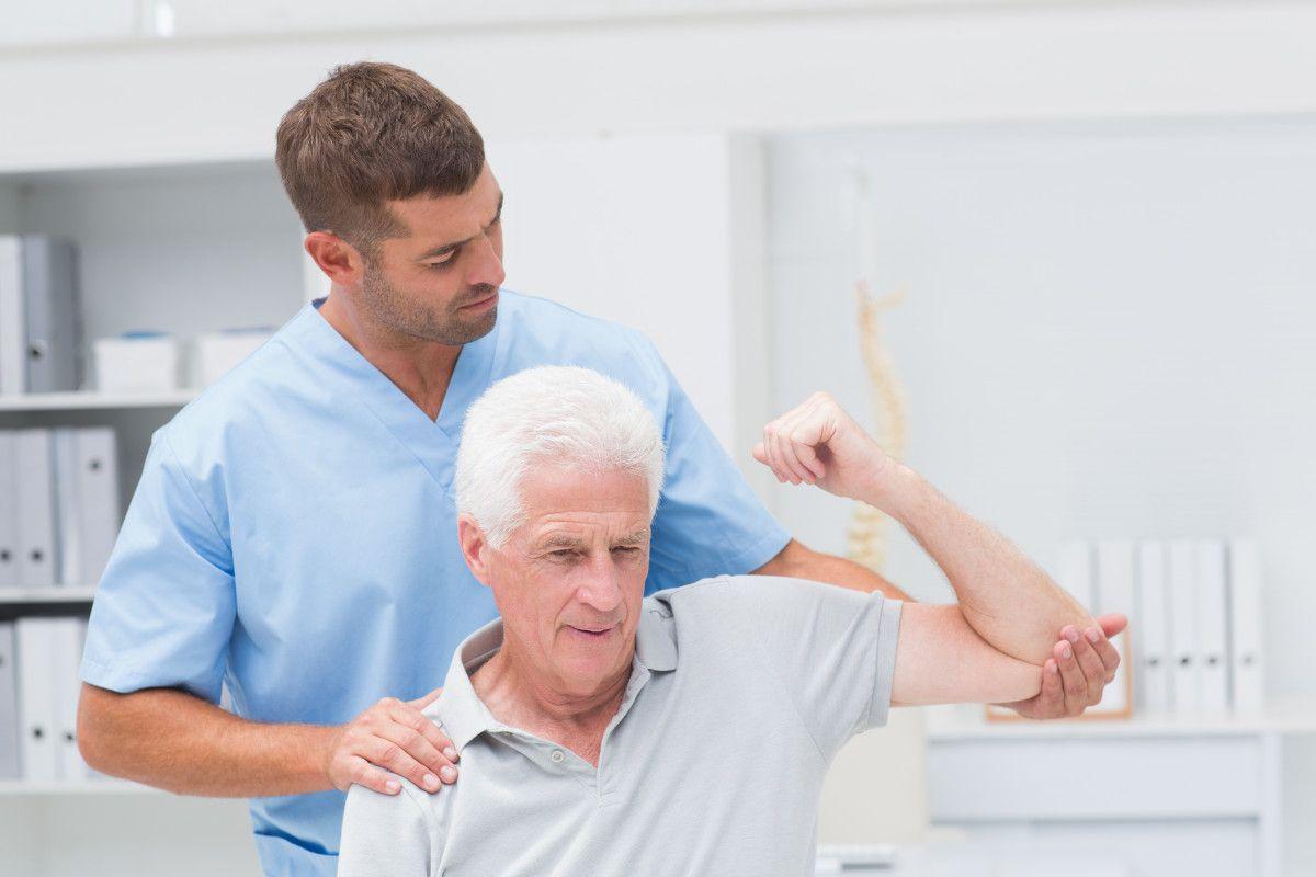 Edgbaston Physiotherapy Clinic