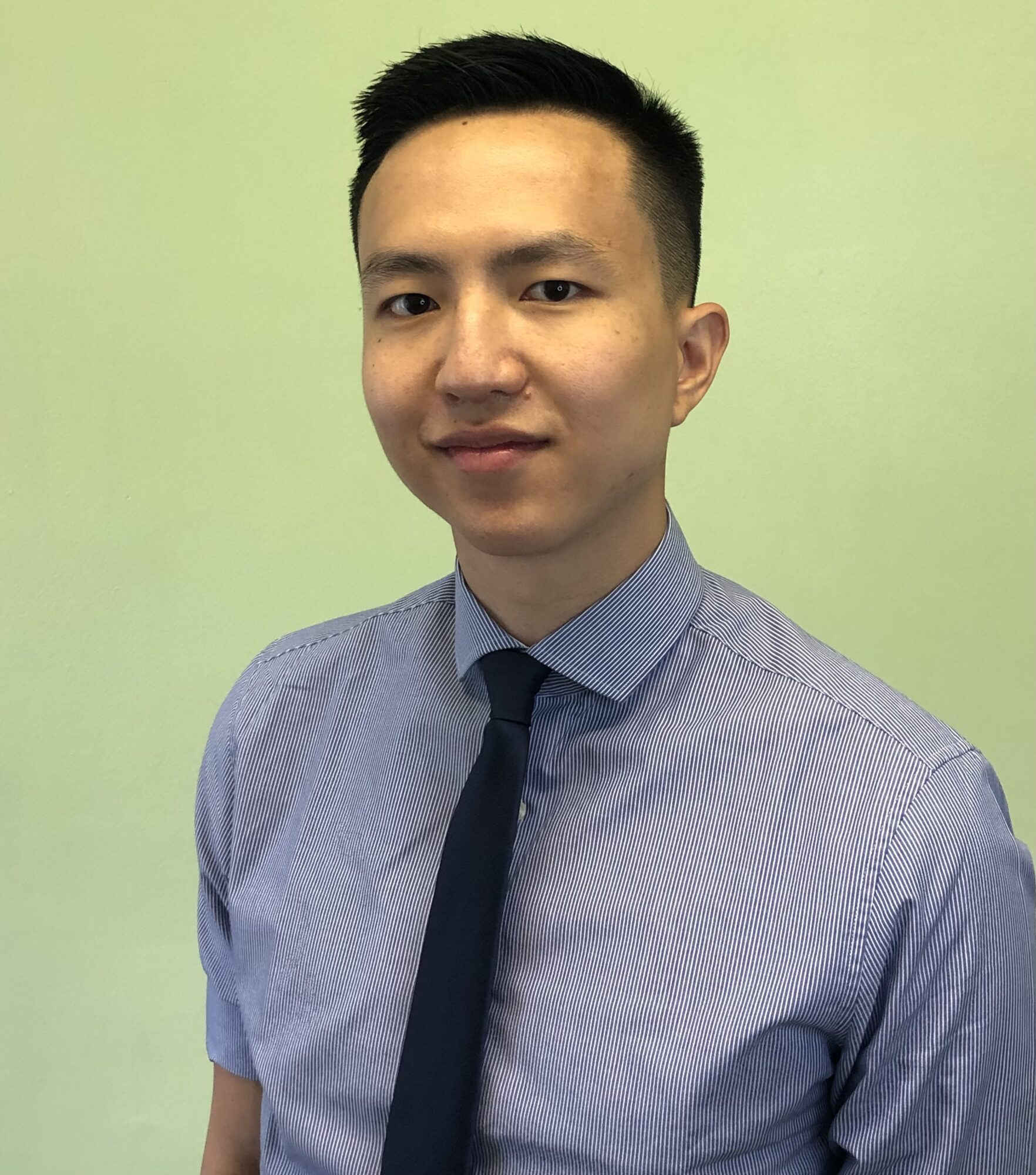An image of Jeremy Fung